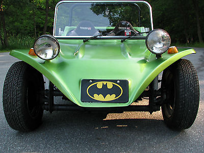 Volkswagen : Other Dune Buggy GREAT FUN TO DRIVE CLASSIC STYLE DUNE BUGGY TURNKEY INSPECTED VERY CLEAN WOW !!, 1