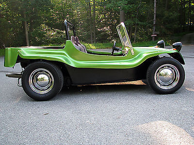 Volkswagen : Other Dune Buggy GREAT FUN TO DRIVE CLASSIC STYLE DUNE BUGGY TURNKEY INSPECTED VERY CLEAN WOW !!