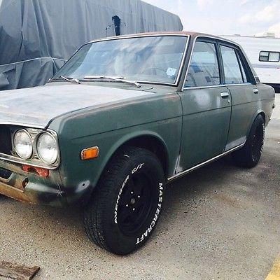 Datsun : Other Datsun 510