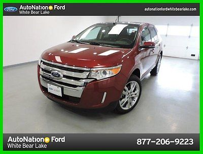 ford edge cars for sale in minnesota. Black Bedroom Furniture Sets. Home Design Ideas