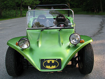 Volkswagen : Other Dune Buggy GREAT FUN TO DRIVE CLASSIC STYLE DUNE BUGGY TURNKEY INSPECTED VERY CLEAN WOW !!, 2