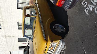 Ford : Other Pickups Fleetside 63 ford fleet side 2 wheel dr runs project truck all original