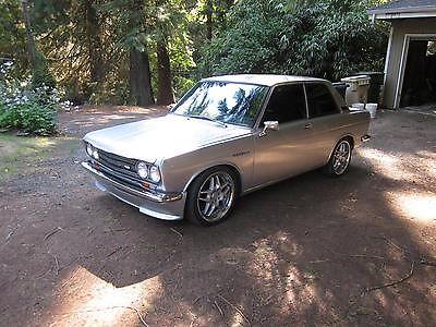 Datsun : Other 1971 datsun 510