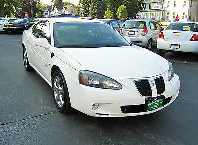 2006 pontiac grand prix gxp cars for sale. Black Bedroom Furniture Sets. Home Design Ideas