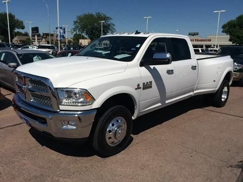 2014 Ram 3500 Boats for sale