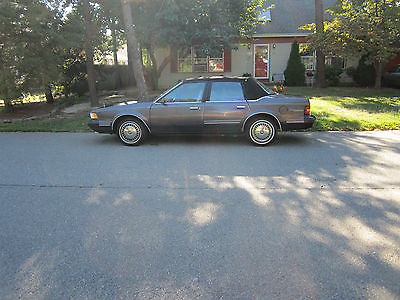 Buick : Century 1995 buick century low mileage only 86 k