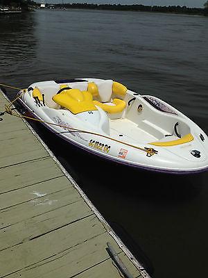 1995 sea doo speedster boats for sale rh smartmarineguide com