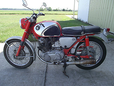 1965 honda cb77 motorcycles for sale rh smartcycleguide com