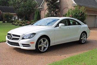 Mercedes benz cls class cars for sale in arkansas for Mercedes benz cls550 for sale by owner