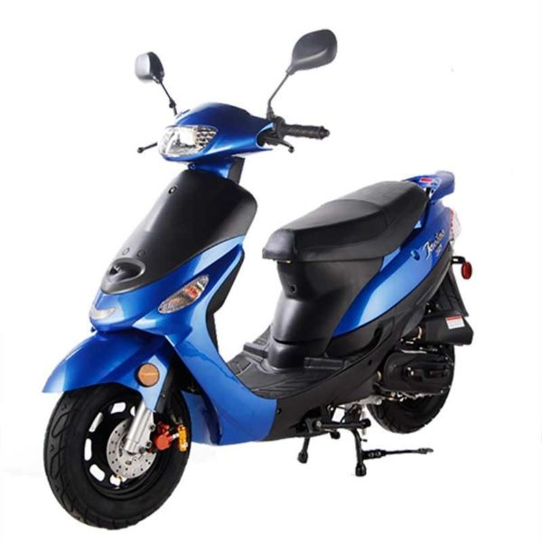 50cc tao tao scooter motorcycles for sale. Black Bedroom Furniture Sets. Home Design Ideas
