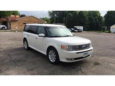 Ford flex minnesota cars for sale for Factor motors le center mn