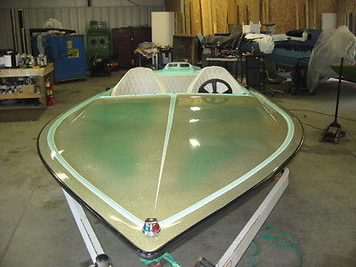 1977 Sleekcraft  Jet Boat