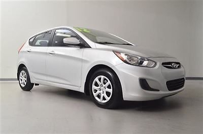 Hyundai : Accent 5dr Hatchback Automatic GS 5 dr hatchback automatic gs low miles 4 dr sedan automatic gasoline 1.6 l 4 cyl