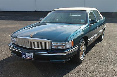 1994 Cadillac Sedan Deville Cars for sale