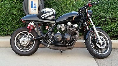 1982 Honda Cb900 Custom Motorcycles For Sale