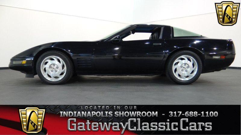 1993 Chevrolet Corvette #382NDY
