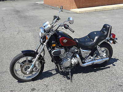 1995 kawasaki vulcan 750 motorcycles for sale. Black Bedroom Furniture Sets. Home Design Ideas