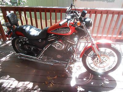Harley-Davidson : Sportster 2003 harley davidson sporster 883