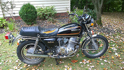 1978 Honda 750 Four Motorcycles For Sale