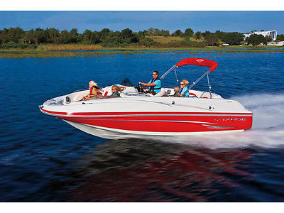 Tracker Deck Boat 21 Boats for sale