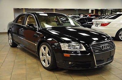 Audi : A8 4.2L 2006 audi 4.2 l