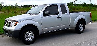 Nissan : Frontier XE 2007 nissan frontier xe