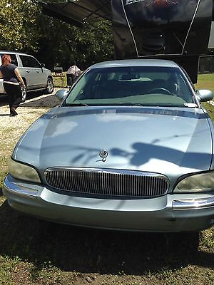 Buick : Park Avenue Base Sedan 4-Door 2004 buick park avenue base sedan 4 door 3.8 l