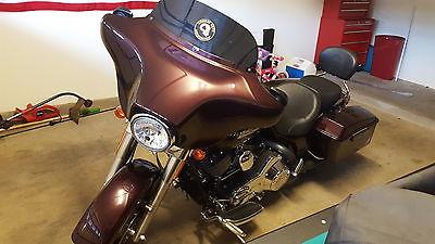 Harley-Davidson : Touring 2006 harley davidson streetglide