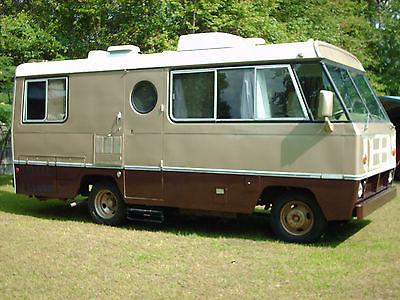 Dodge Motorhome RVs for sale