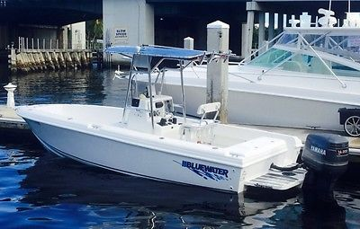 Bluewater 2150 Boats For Sale