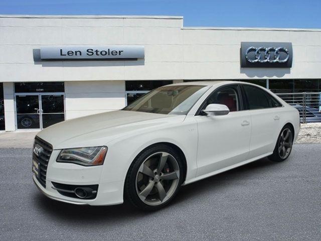 Audi S Cars For Sale In Maryland - Len stoler audi