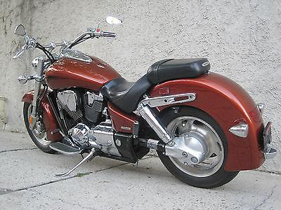 honda vtx 1800 n motorcycles for sale. Black Bedroom Furniture Sets. Home Design Ideas