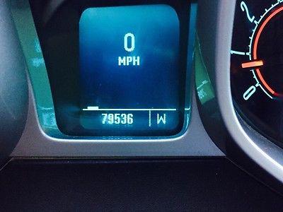 Chevrolet : Camaro LS Camaro 2010
