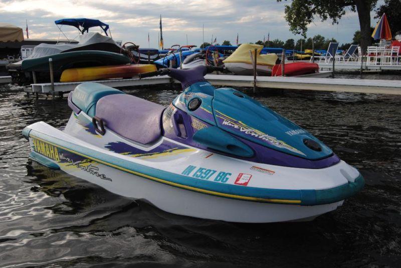 1996 yamaha jet ski boats for sale rh smartmarineguide com 2014 Yamaha Wave Venture Yamaha Wave Venture 1100