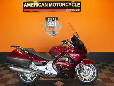 Honda : Other 2005 honda st 1300 abs sport touring motorcycle