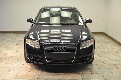 Audi : A4 2.0T 2.0 2006 audi 2.0 t 2.0