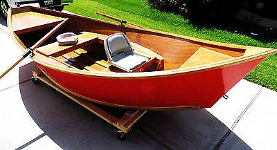 2015 - 14' Drift Boat