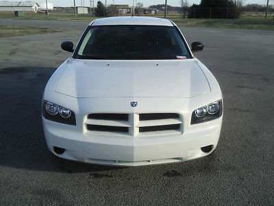 Dodge : Charger R/T Sedan 4-Door 2009 dodge charger r t sedan 4 door 5.7 l