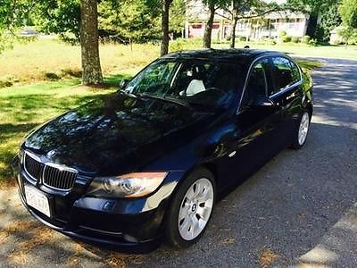 2006 bmw 3 series 330xi cars for sale. Black Bedroom Furniture Sets. Home Design Ideas