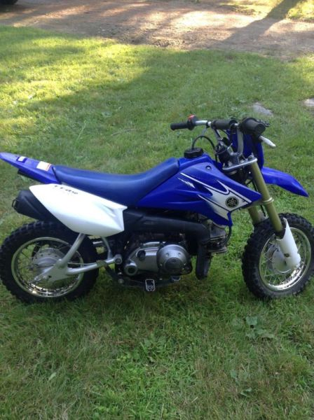 2007 yamaha ttr 50 motorcycles for sale for Yamaha ttr models