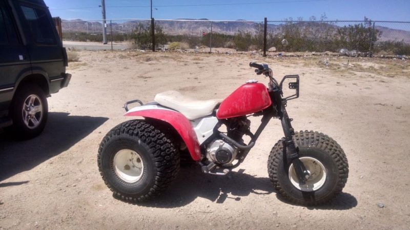 Atc 185 Motorcycles For Sale