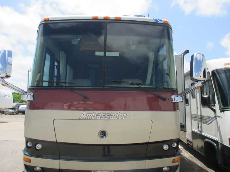 2005 Holiday Rambler AMBASSADOR 37