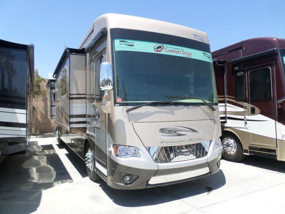Newmar Dutch Rvs For Sale In Santee  California
