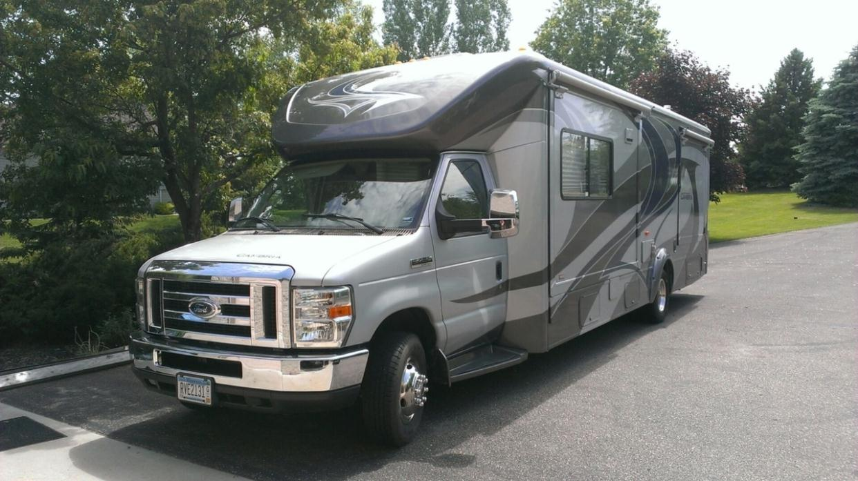 Itasca Cambria With 3 Slides RVs for sale