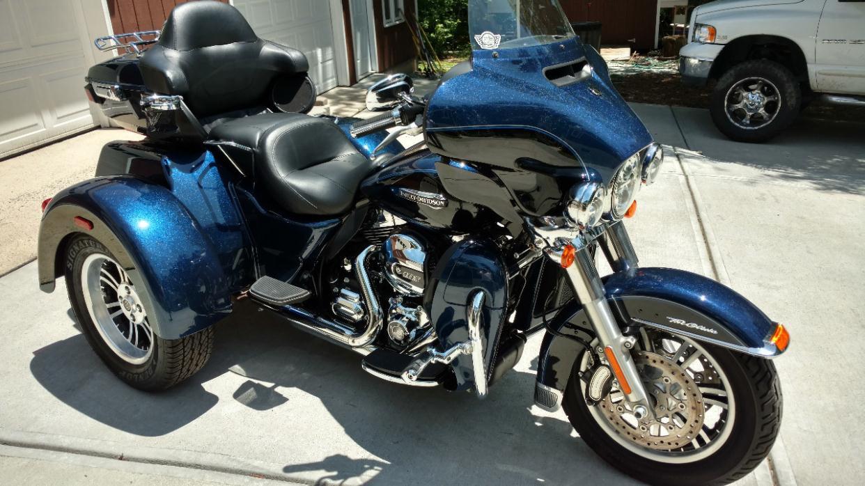 2000 Harley-Davidson Fat Boy FLSTF