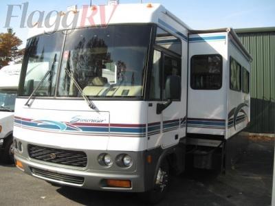 2000 Itasca Suncruiser 32V