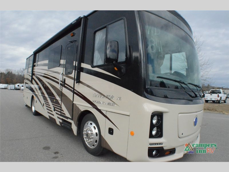 Holiday Rambler 33d RVs for sale