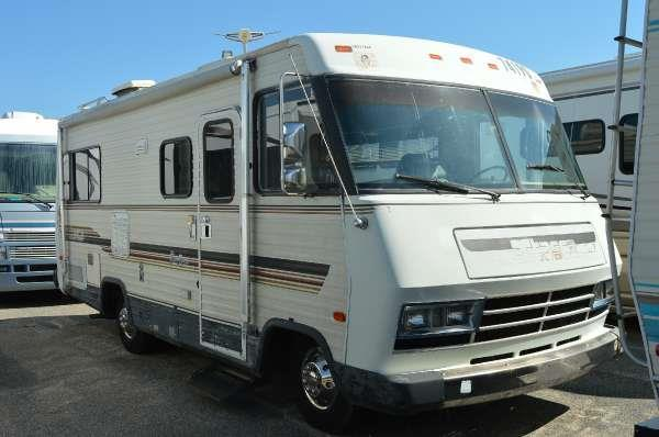 1986 Itasca Itasca Sunflyer 22RC