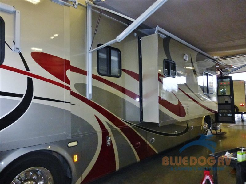2006 Tiffin Motorhomes Tiffin Phaeton
