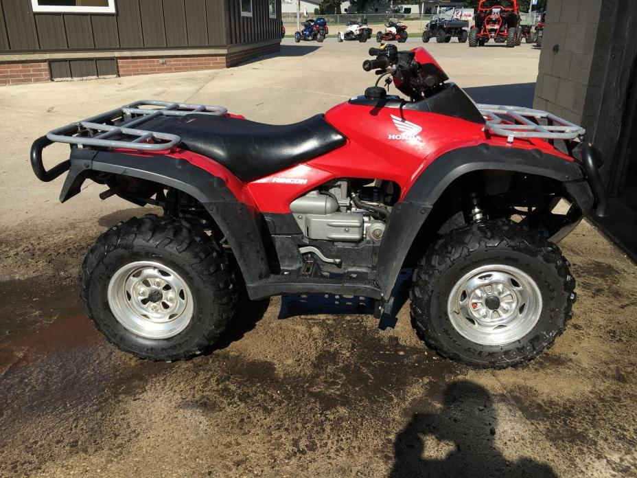 New Starter Rebuild Kit For Honda TRX650FA TRX650FGA Rincon ATV